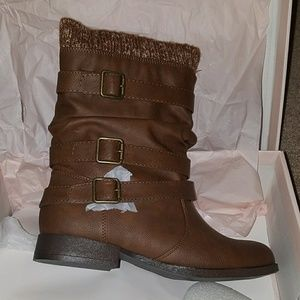 Brand new, ankle boots